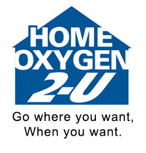 Home Oxygen To You