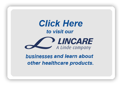 Lincare welcome ad